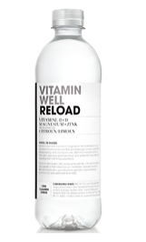 Foto Vitamine Well - Reload